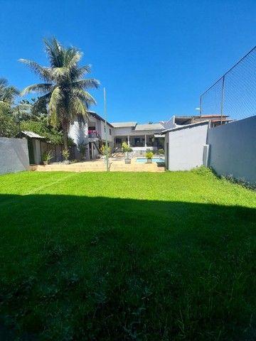 WD Imobiliária vende casarão de 3 qtos com piscina - Foto 15