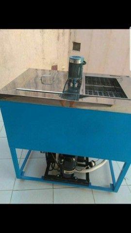 Máquina fabricadora de picole - Foto 3