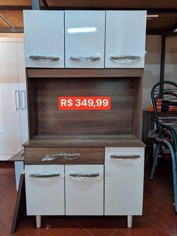 Móveis de cozinha NOVOS  - Foto 4