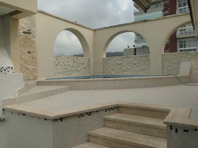Apartamento à venda com 4 dormitórios em Enseada, Guarujá cod:77553 - Foto 5