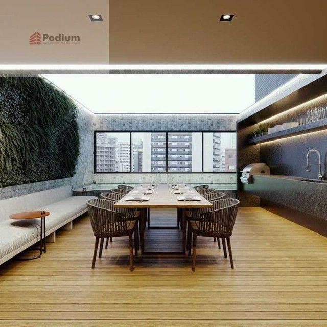 Apartamento à venda com 1 dormitórios em Cabo branco, João pessoa cod:38494 - Foto 7