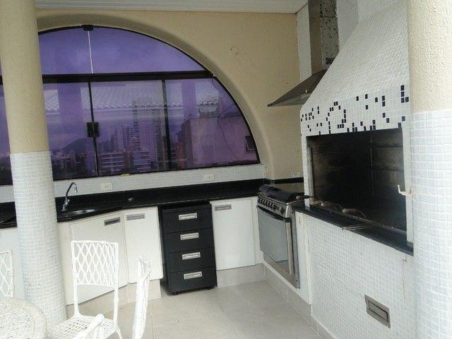 Apartamento à venda com 4 dormitórios em Enseada, Guarujá cod:77553 - Foto 11