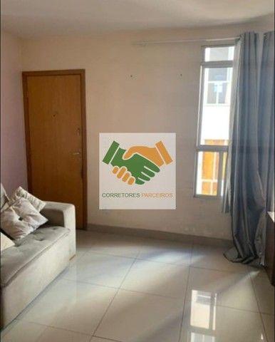 Apartamento com 2 quartos em 50m2 no bairro São João Batista(Venda Nova) em BH - Foto 4