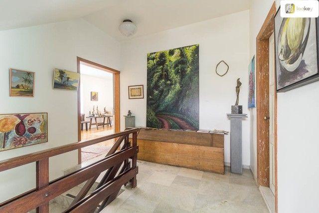 Casa com 868m² e 7 quartos - Foto 2