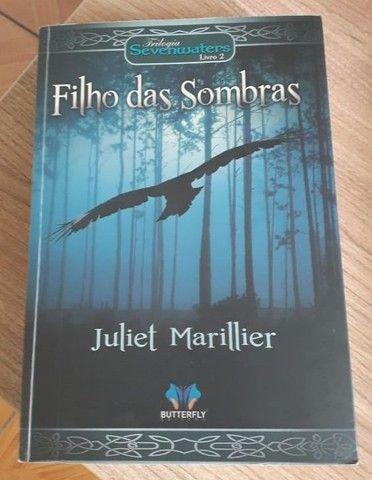 Livros - Coleção Trilogia Sevenwaters - Foto 3