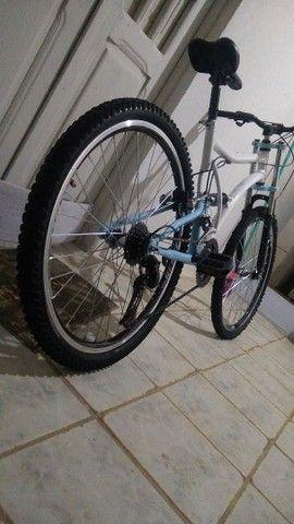 Bicicleta Caloi 500$ - Foto 2