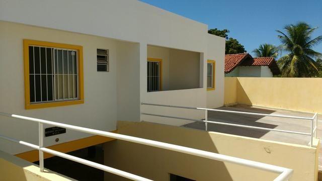 Alugo Apartamentos Novos Itapuã