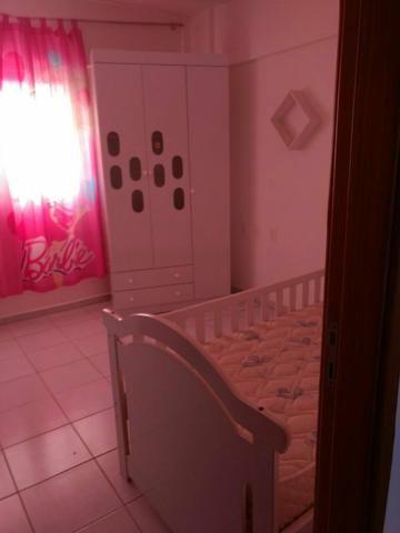 Apartamento em Capim Macio