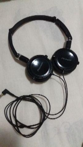 Headphone Pioneer Original