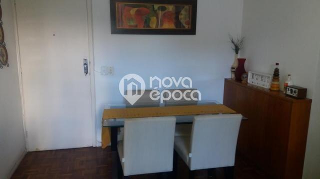 Apartamento à venda com 2 dormitórios em Tijuca, Rio de janeiro cod:AP2AP15546 - Foto 9