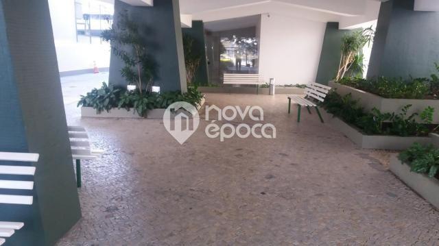 Apartamento à venda com 2 dormitórios em Tijuca, Rio de janeiro cod:AP2AP15546 - Foto 20