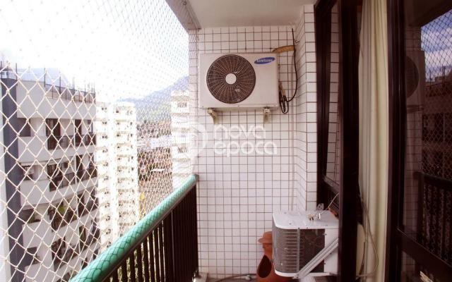 Apartamento à venda com 4 dormitórios em Grajaú, Rio de janeiro cod:AP4CB19485 - Foto 4