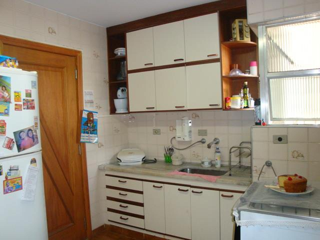 Apartamento Residencial à venda, Jardim Bela Vista, São José dos Campos - AP0553.