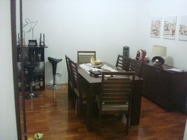 Tijuca 3 quartos com uma suite mobiliado - Foto 3