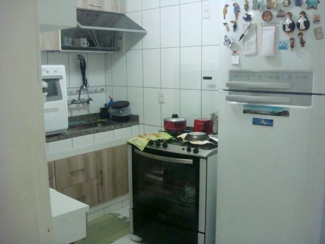 Tijuca 3 quartos com uma suite mobiliado - Foto 16