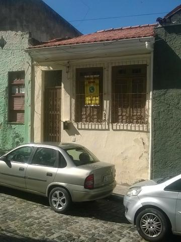 Casa Pavimentos Localizada!