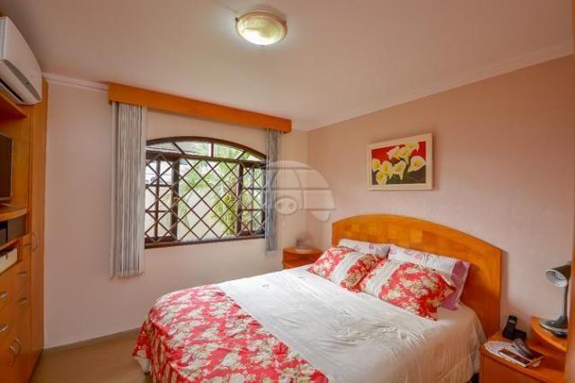 Casa à venda com 3 dormitórios em Atuba, Pinhais cod:132833 - Foto 12