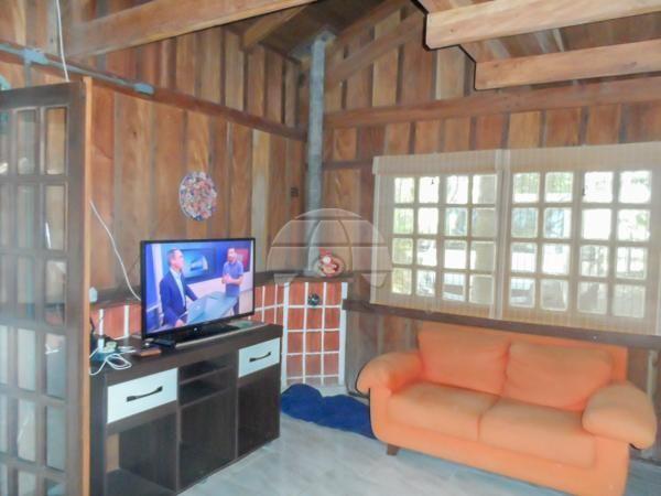 Casa à venda com 2 dormitórios em Pontal do sul, Pontal do paraná cod:139481 - Foto 3