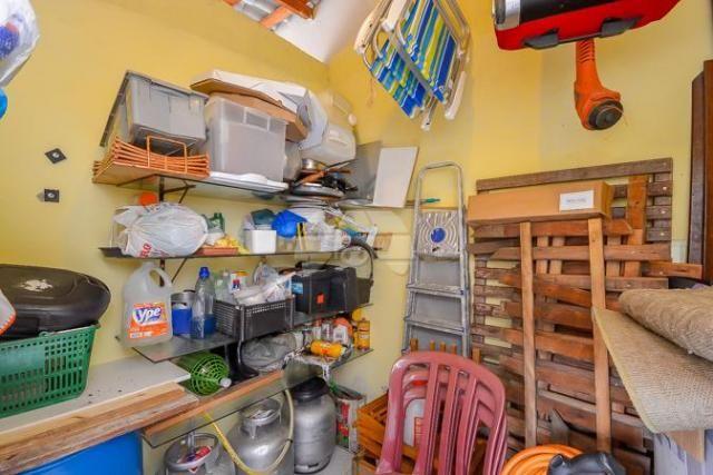 Casa à venda com 3 dormitórios em Atuba, Pinhais cod:132833 - Foto 14