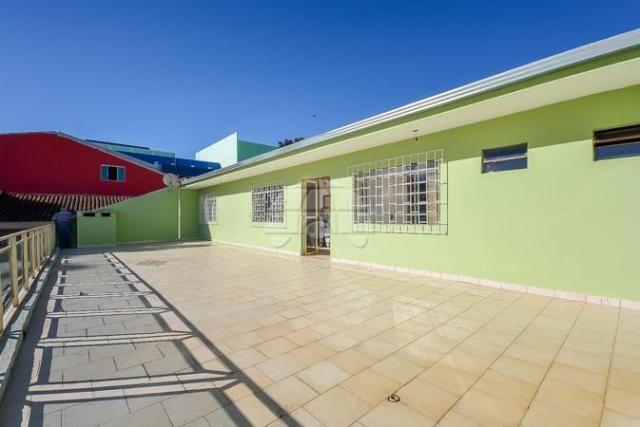 Casa à venda com 5 dormitórios em Xaxim, Curitiba cod:141203 - Foto 14