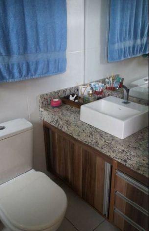 Linda e charmosa cobertura de 3 quartos no buritis - Foto 7