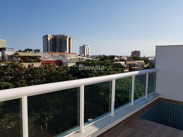 Cobertura 3 quartos a venda Jardim Oceânico Barra da Tijuca RJ - Foto 2