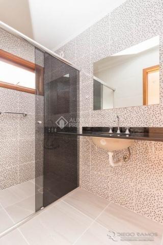 Casa de condomínio para alugar com 3 dormitórios em Ipanema, Porto alegre cod:291652 - Foto 11