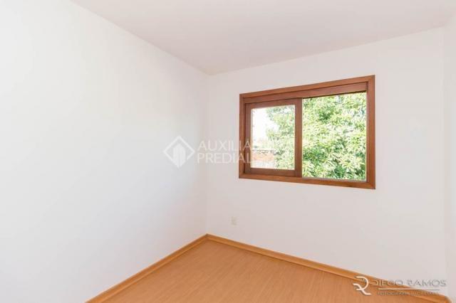 Casa de condomínio para alugar com 3 dormitórios em Ipanema, Porto alegre cod:291652 - Foto 16