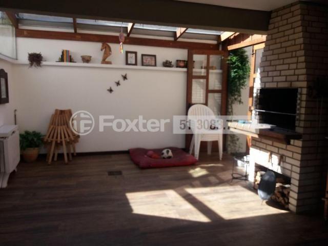 Casa à venda com 3 dormitórios em Guarujá, Porto alegre cod:186104 - Foto 16