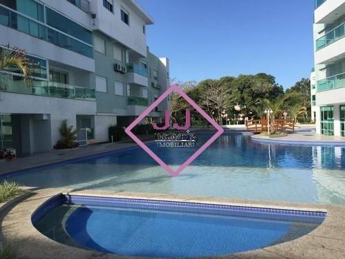 Apartamento à venda com 3 dormitórios em Ingleses do rio vermelho, Florianopolis cod:17060 - Foto 8