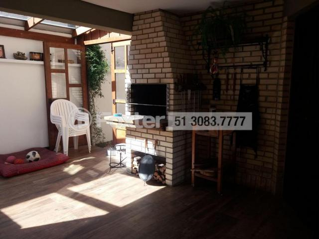 Casa à venda com 3 dormitórios em Guarujá, Porto alegre cod:186104 - Foto 17