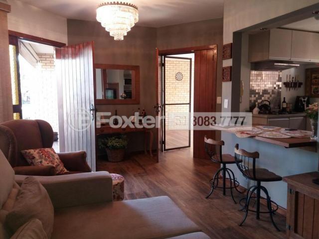 Casa à venda com 3 dormitórios em Guarujá, Porto alegre cod:186104