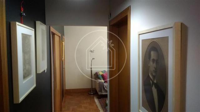 Apartamento à venda com 2 dormitórios em Alto da boa vista, Rio de janeiro cod:851666 - Foto 10