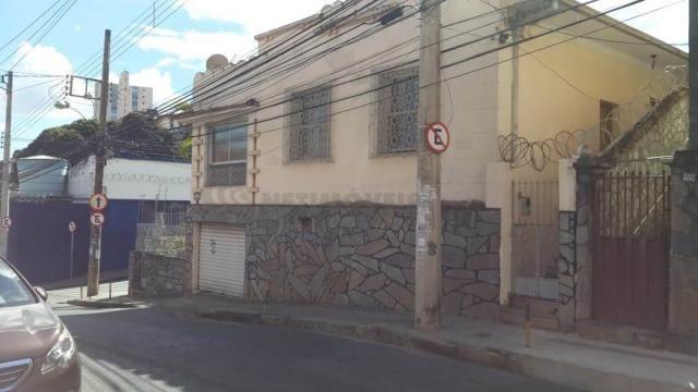 Casa à venda com 5 dormitórios em Lagoinha, Belo horizonte cod:689145 - Foto 2
