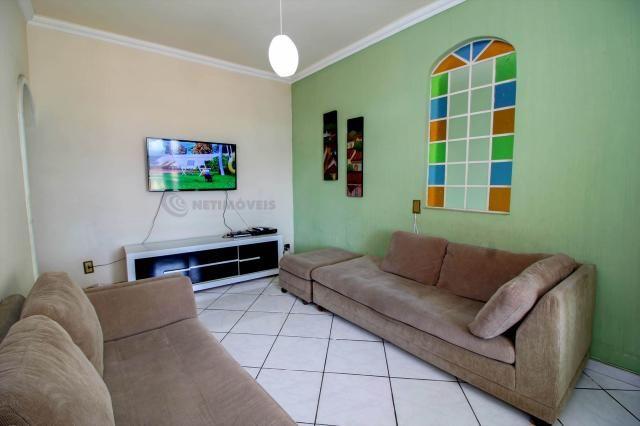 Casa à venda com 4 dormitórios em Glória, Belo horizonte cod:678740 - Foto 16