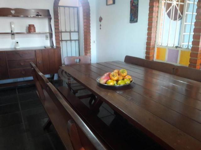 Casa à venda com 3 dormitórios em Caiçaras, Belo horizonte cod:691558 - Foto 3