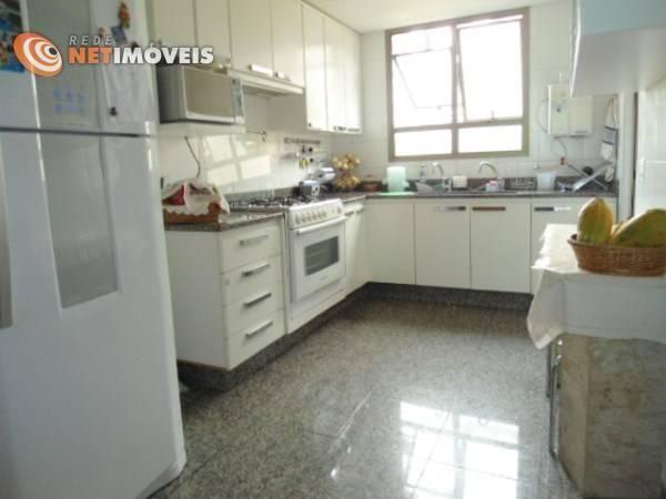 Apartamento à venda com 4 dormitórios em Gutierrez, Belo horizonte cod:443383 - Foto 13