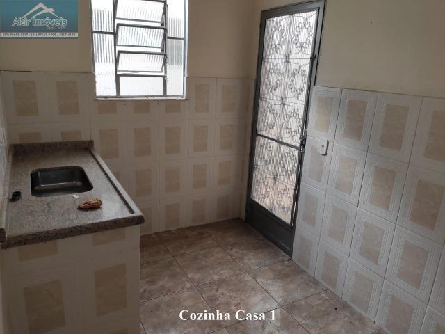 3 Casas mais 1 Loja ( Ao lado do Bar do Lilico ) - Foto 16