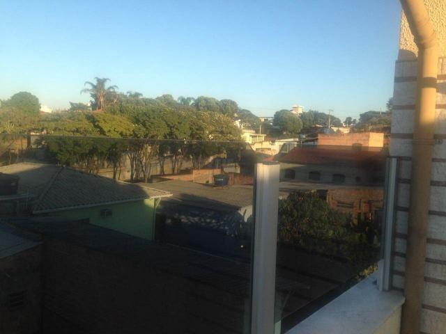 Apartamento à venda com 4 dormitórios em São joão batista, Belo horizonte cod:361445 - Foto 13