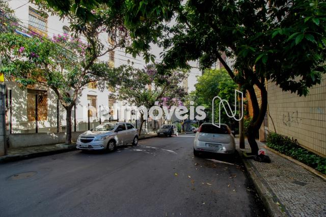 Apartamento à venda com 3 dormitórios em Sion, Belo horizonte cod:17221 - Foto 15
