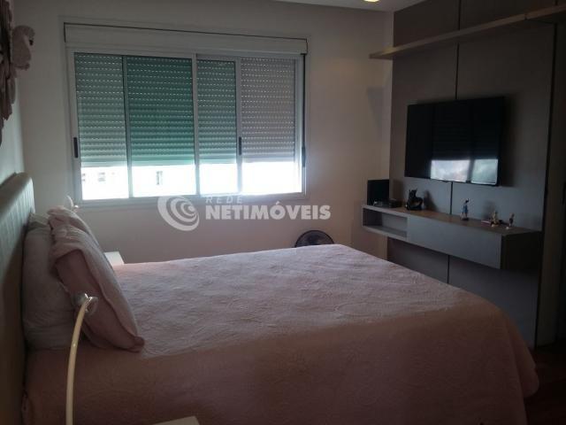 Apartamento à venda com 4 dormitórios em Gutierrez, Belo horizonte cod:598731 - Foto 17