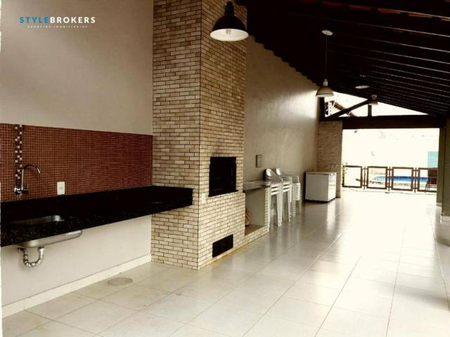 Edifício Boulevard- 4 quartos - Foto 2