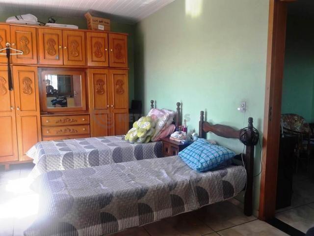 Casa à venda com 5 dormitórios em Santo andré, Belo horizonte cod:681867 - Foto 20