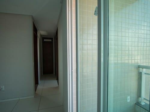 Apartamento residencial à venda, Pirajá, Juazeiro do Norte. - Foto 12