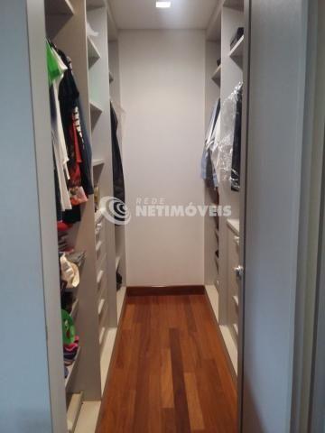 Apartamento à venda com 4 dormitórios em Gutierrez, Belo horizonte cod:598731 - Foto 19