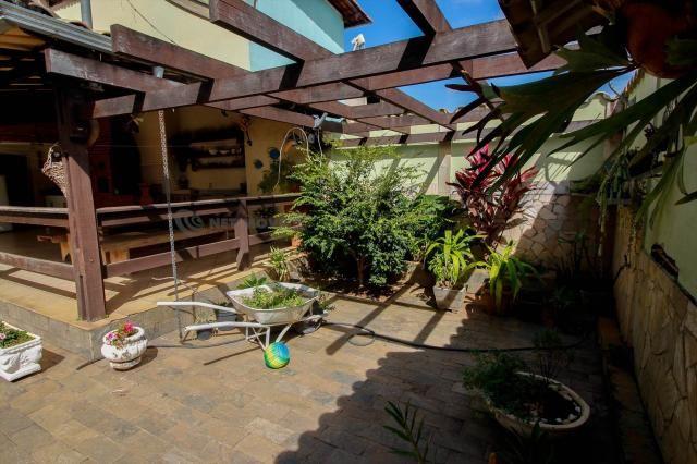 Casa à venda com 4 dormitórios em Glória, Belo horizonte cod:678740 - Foto 6