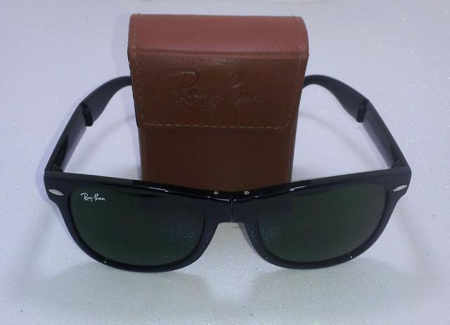 7d1e8a5f0 Oculos Ray ban dobrável - Bijouterias, relógios e acessórios ...
