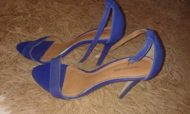 938262cda4 Sapato sonho dos pés - Roupas e calçados - Atalaia