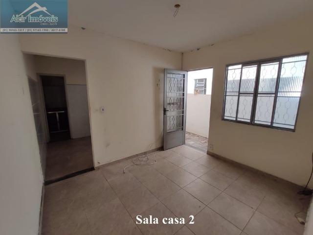 3 Casas mais 1 Loja ( Ao lado do Bar do Lilico ) - Foto 17