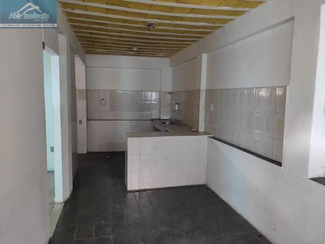 Casa de 1 Quarto ( Suíte ) Próximo ao campo das Mangueiras - Sepetiba